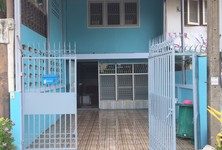 For Rent 2 Beds Condo in Mueang Samut Sakhon, Samut Sakhon, Thailand
