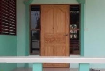 For Rent 1 Bed House in Nong Han, Udon Thani, Thailand
