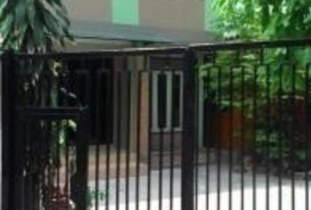 В аренду: Дом с 2 спальнями в районе Sathon, Bangkok, Таиланд