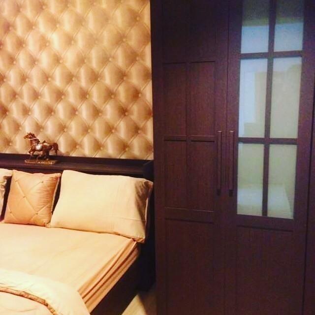 ชาโตว์ อิน ทาวน์ พหลโยธิน 11 - ให้เช่า คอนโด 1 ห้องนอน พญาไท กรุงเทพฯ   Ref. TH-YQRQKIVI