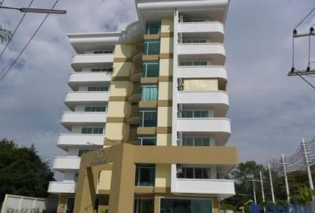 For Sale or Rent コンド 35 sqm in Bang Lamung, Chonburi, Thailand