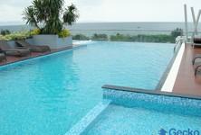 For Rent コンド 26.5 sqm in Bang Lamung, Chonburi, Thailand