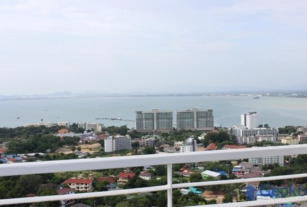 For Rent コンド 30 sqm in Bang Lamung, Chonburi, Thailand