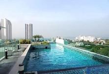 For Sale or Rent コンド 26 sqm in Bang Lamung, Chonburi, Thailand