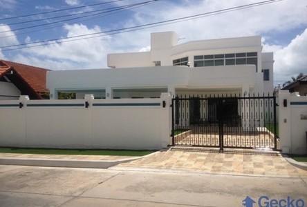В аренду: Дом с 4 спальнями в районе Bang Lamung, Chonburi, Таиланд