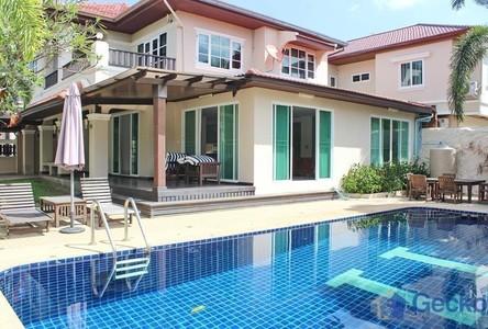 В аренду: Дом с 3 спальнями в районе Bang Lamung, Chonburi, Таиланд