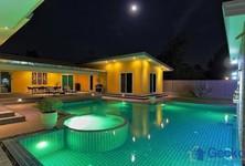 For Sale 4 Beds 一戸建て in Sattahip, Chonburi, Thailand
