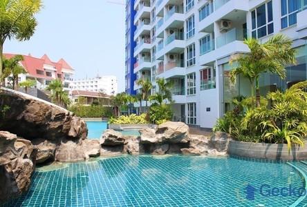For Sale or Rent コンド 38 sqm in Bang Lamung, Chonburi, Thailand