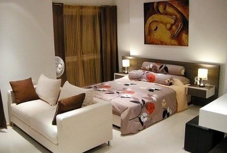 В аренду: Кондо 35 кв.м. в районе Bang Lamung, Chonburi, Таиланд