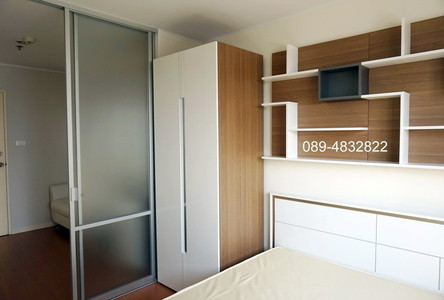 For Rent 1 Bed コンド in Khan Na Yao, Bangkok, Thailand