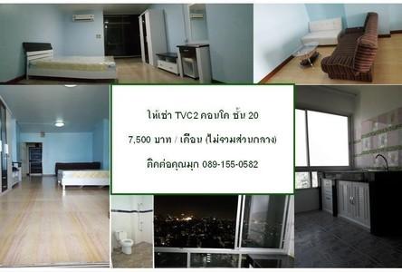 В аренду: Кондо 38 кв.м. в районе Din Daeng, Bangkok, Таиланд