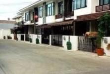 For Sale 3 Beds Townhouse in Bang Na, Bangkok, Thailand