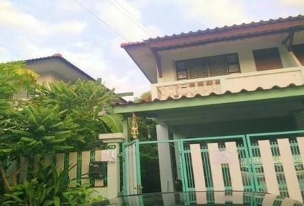 ขาย บ้านเดี่ยว 2 ห้องนอน บางขุนเทียน กรุงเทพฯ