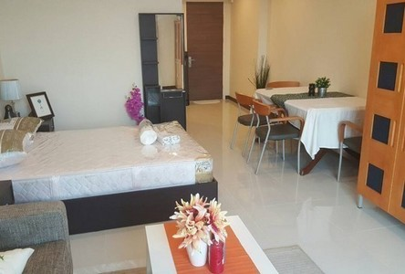 For Sale Condo 42 sqm in Khan Na Yao, Bangkok, Thailand