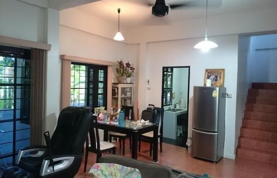 For Sale 4 Beds House in Min Buri, Bangkok, Thailand | Ref. TH-LDDKIQTH