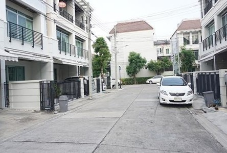 For Rent 2 Beds Townhouse in Chom Thong, Bangkok, Thailand