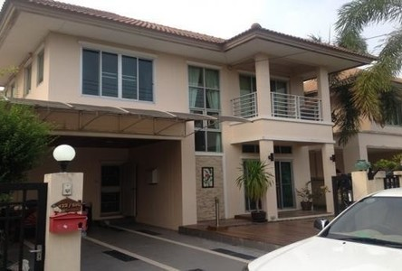 For Sale or Rent 3 Beds House in Min Buri, Bangkok, Thailand