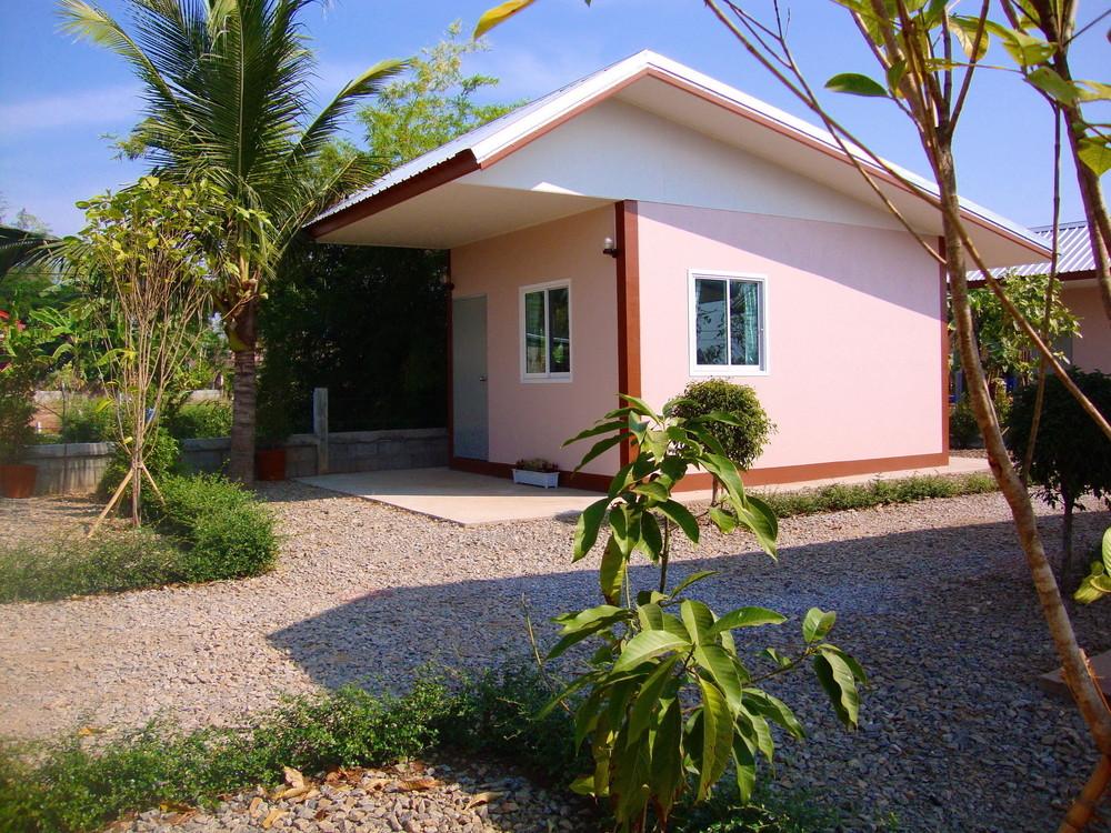 ขาย บ้านเดี่ยว 20 ตรม. เมืองชัยภูมิ ชัยภูมิ | Ref. TH-XHCQLHBE