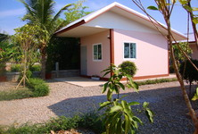 For Sale 一戸建て 20 sqm in Mueang Chaiyaphum, Chaiyaphum, Thailand