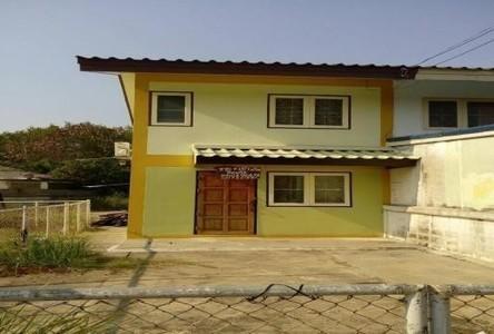 Продажа или аренда: Таунхаус с 2 спальнями в районе Mueang Nakhon Sawan, Nakhon Sawan, Таиланд