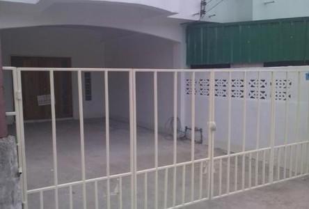ขาย ทาวน์เฮ้าส์ 2 ห้องนอน เมืองอุดรธานี อุดรธานี