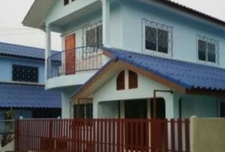 For Rent 2 Beds House in Mueang Chanthaburi, Chanthaburi, Thailand