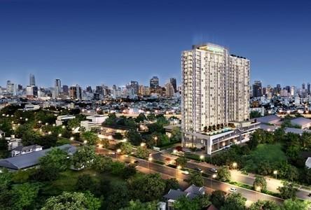 В аренду: Кондо с 2 спальнями в районе Bang Kho Laem, Bangkok, Таиланд