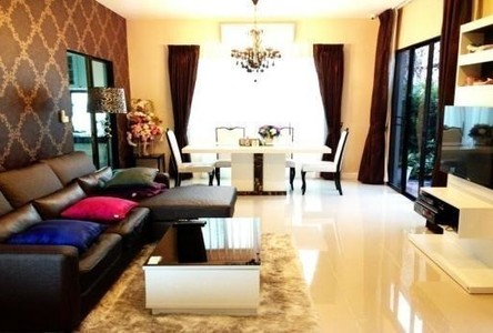 For Sale 4 Beds House in Nong Khaem, Bangkok, Thailand