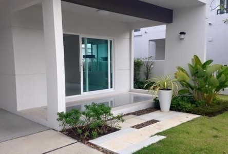 For Sale or Rent 3 Beds House in Thung Khru, Bangkok, Thailand