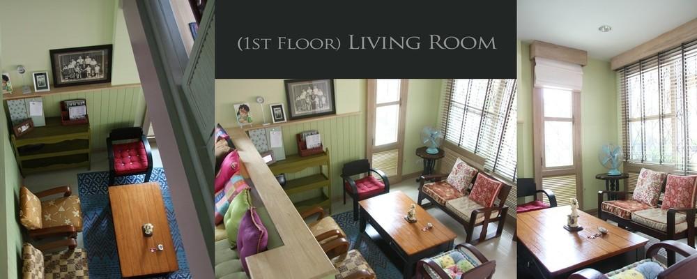 ให้เช่า ทาวน์เฮ้าส์ 2 ห้องนอน บางกะปิ กรุงเทพฯ | Ref. TH-AMAMKBZE