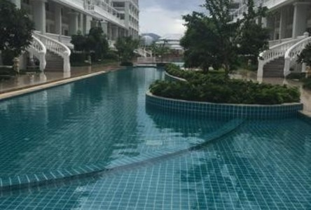 For Sale 1 Bed コンド in Cha Am, Phetchaburi, Thailand
