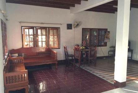 ขาย บ้านเดี่ยว 4 ห้องนอน หางดง เชียงใหม่