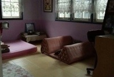 For Sale 3 Beds House in Mueang Lampang, Lampang, Thailand