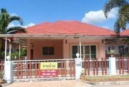 For Sale or Rent 3 Beds 一戸建て in Mueang Nakhon Ratchasima, Nakhon Ratchasima, Thailand
