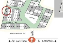 For Rent 3 Beds Townhouse in Don Mueang, Bangkok, Thailand