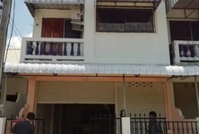 For Sale or Rent 2 Beds Townhouse in Mueang Maha Sarakham, Maha Sarakham, Thailand