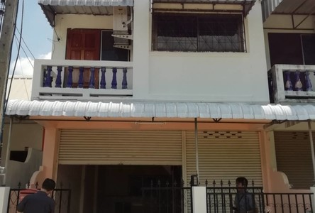 For Sale or Rent 2 Beds タウンハウス in Mueang Maha Sarakham, Maha Sarakham, Thailand