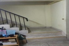 For Rent 4 Beds Townhouse in Taling Chan, Bangkok, Thailand