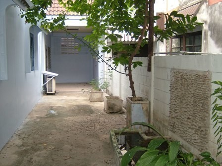 For Rent 2 Beds Townhouse in Phutthamonthon, Nakhon Pathom, Thailand | Ref. TH-BIJSLXZC