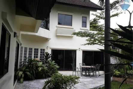 В аренду: Дом с 3 спальнями в районе Mueang Nonthaburi, Nonthaburi, Таиланд