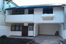 For Rent 3 Beds タウンハウス in Suan Luang, Bangkok, Thailand