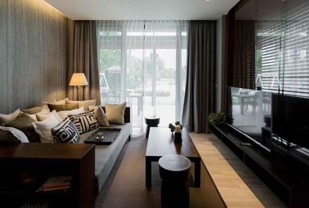 Продажа: Кондо c 1 спальней в районе Pak Chong, Nakhon Ratchasima, Таиланд