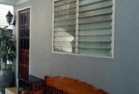 For Rent 1 Bed House in Mueang Nonthaburi, Nonthaburi, Thailand