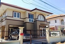 For Rent 3 Beds House in Bang Yai, Nonthaburi, Thailand