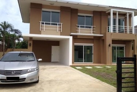 For Sale 4 Beds House in Mueang Kanchanaburi, Kanchanaburi, Thailand