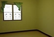 ให้เช่า ทาวน์เฮ้าส์ 2 ห้องนอน ศรีราชา ชลบุรี