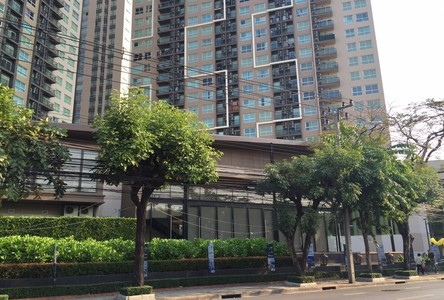 Продажа: Кондо c 1 спальней в районе Sathon, Bangkok, Таиланд