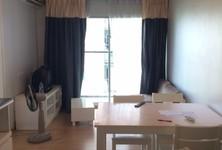 ขาย หรือ เช่า คอนโด 2 ห้องนอน ติด MRT พระราม 9