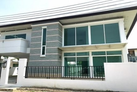 For Sale 3 Beds House in Saphan Sung, Bangkok, Thailand