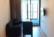 For Rent 1 Bed コンド in Bangkok Noi, Bangkok, Thailand